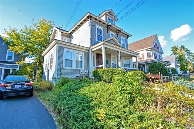 12 Orchard Leominster MA 01453