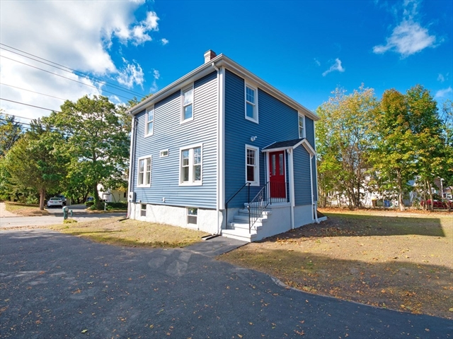 934 Wilson Road Fall River MA 02720