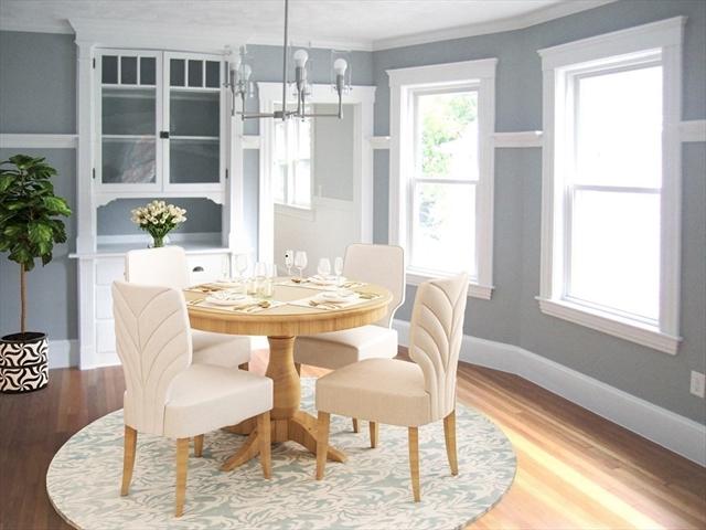 120 Jewett Street, Newton, MA, 02458, Newton Corner  Home For Sale