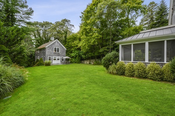 50 Nickerson Drive Barnstable MA 02635