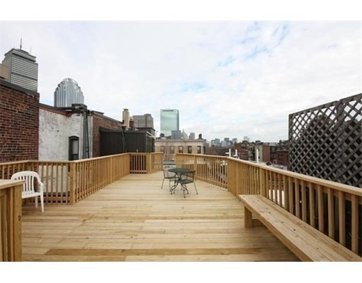 2 bed, 1 bath home in Boston for $1,050,000
