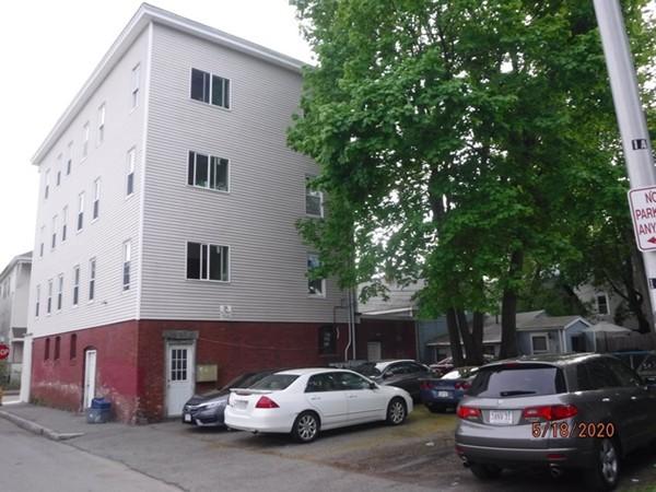 309 Cambridge Street Worcester MA 01603