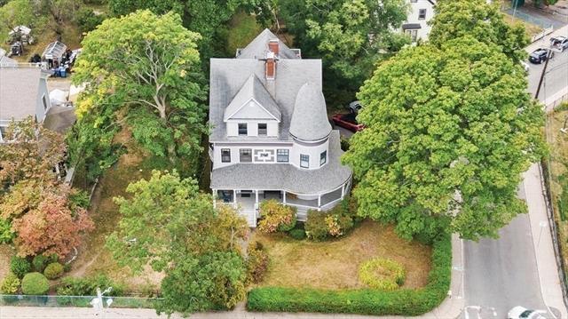 29 Mill Street Boston MA 02122