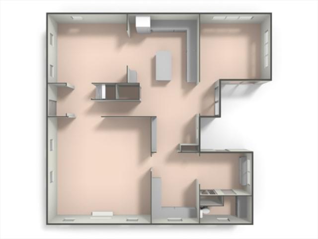 11 Hyde Avenue Newton MA 02458