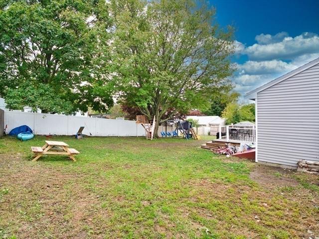 413 Pokross Street Fall River MA 02724