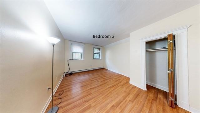 4 Ransom Road Boston MA 02135