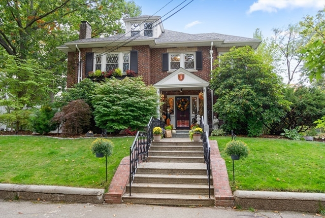 355 Vfw Pkwy, Brookline, MA, 02467, Chestnut Hill  Home For Sale