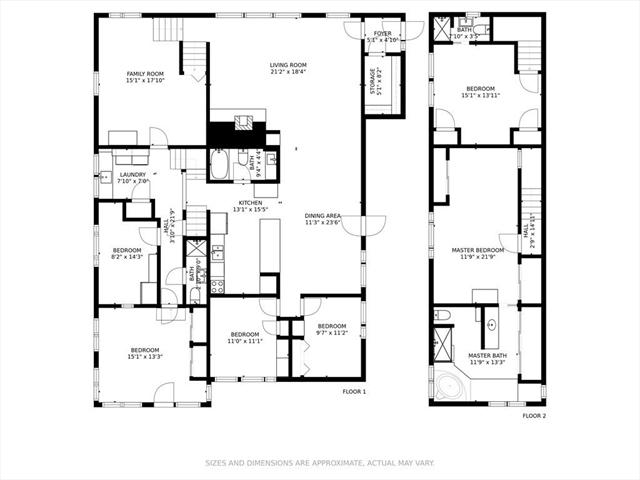 4 KENTS Lane Hingham MA 02043