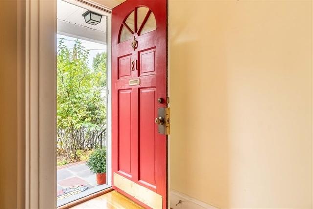 21 Harding Street, Newton, MA, 02465,  Home For Sale