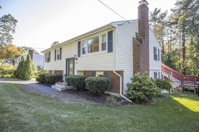 115 Tremont Street Mansfield MA 02048