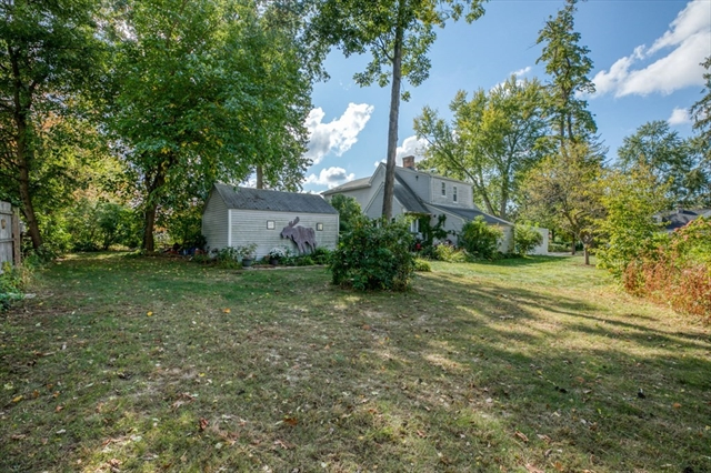 159 Whittum Avenue Springfield MA 01118
