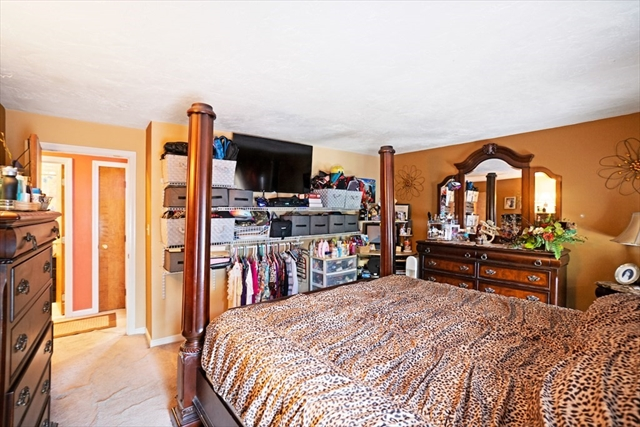 16 Breck Street Worcester MA 01605