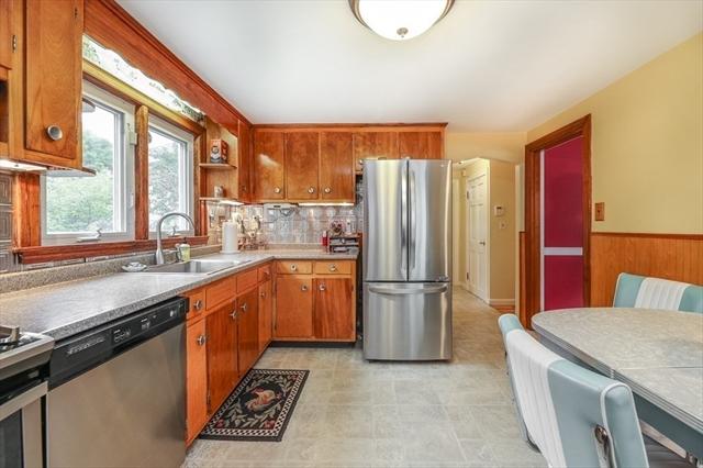 499 Lagrange Street Boston MA 02132