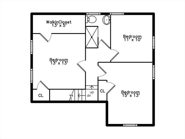 8 Congress Street Stoneham MA 02180