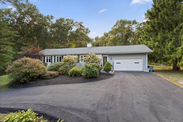43 Juniper Road Andover MA 01810