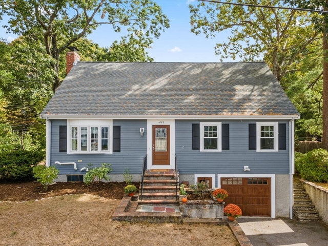 1082 Greendale Avenue Needham MA 02492