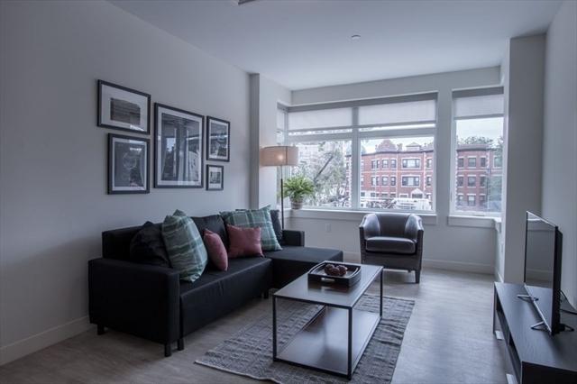 900 Beacon Street Boston MA 02215