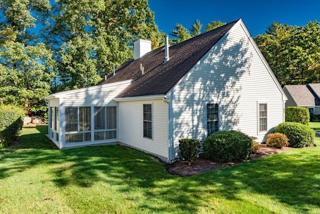 43 Kathleen Grant Road Easton MA 02375