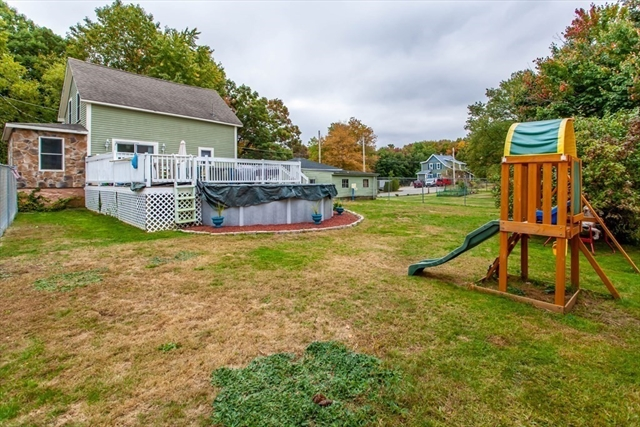 55 Saint James Street Dracut MA 01826