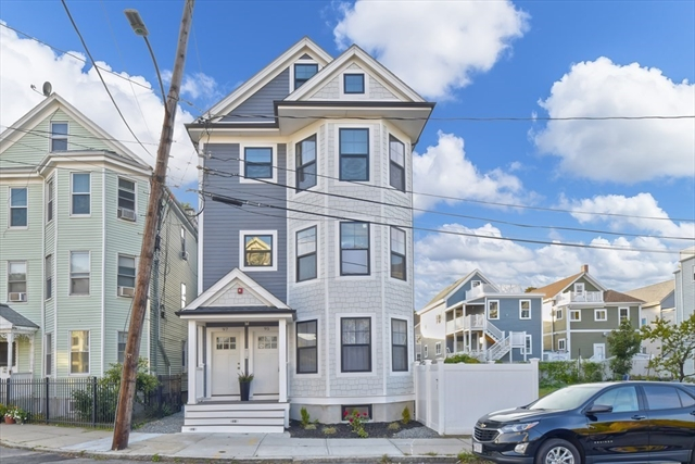 95 Robey Street Boston MA 02125