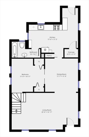 4 Beacon Street Stoneham MA 02180