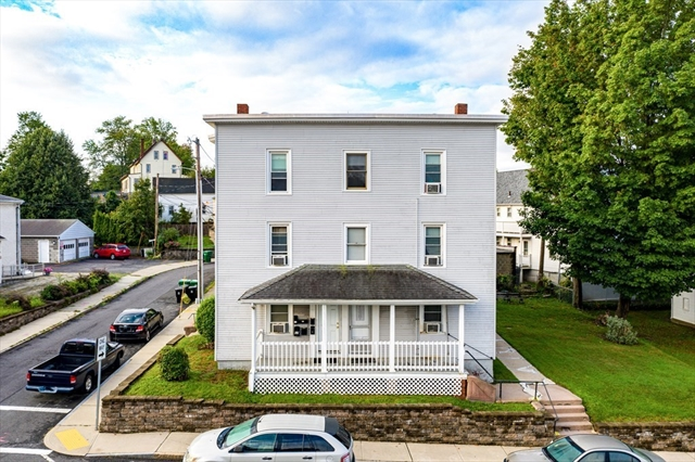 318 Front Street Chicopee MA 01013