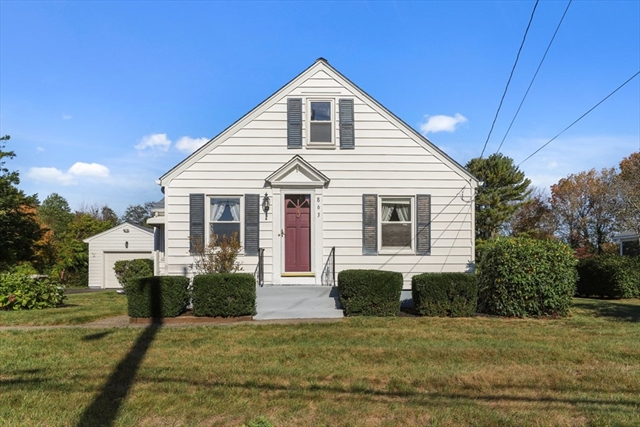 863 West Street Attleboro MA 02703