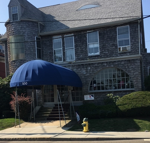 100 Court Street Plymouth MA 02360