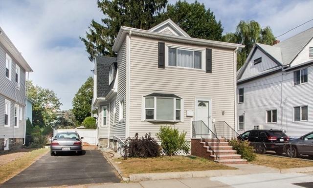 21 Brookings Street Medford MA 02155