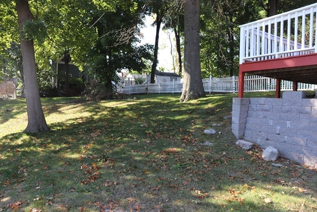 4B Park View Drive Worcester MA 01605