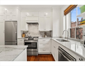 298 Marlborough St #6, Boston, MA 02116