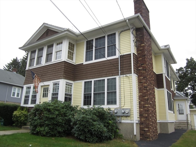140 King Philip Road Worcester MA 01606