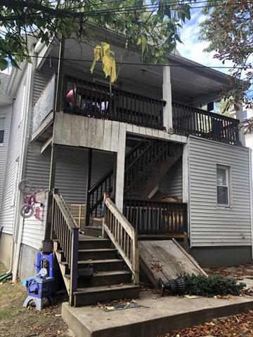 443-445 Franklin Street Springfield MA 01104