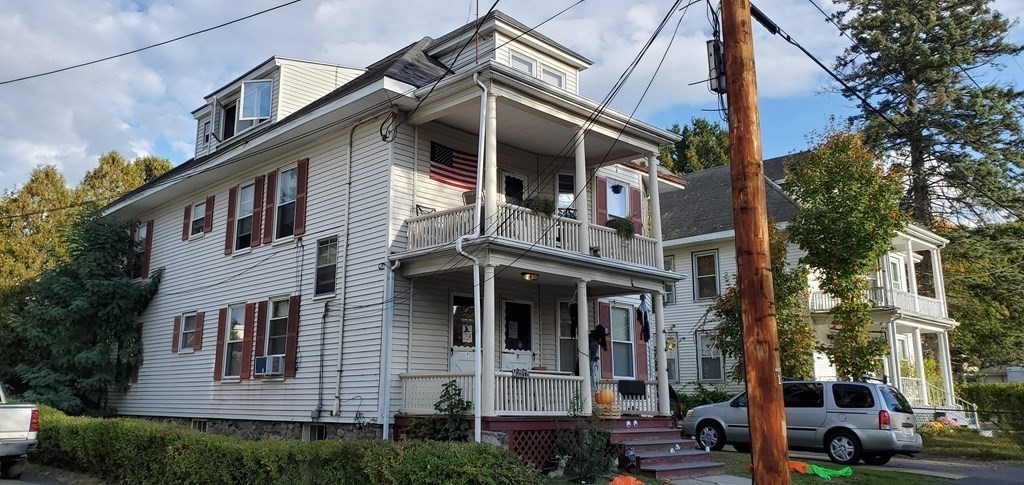 Photo of 7 Lovejoy Street Haverhill MA 01835