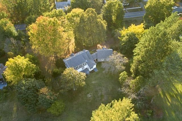 1100 South East Street Amherst MA 01002