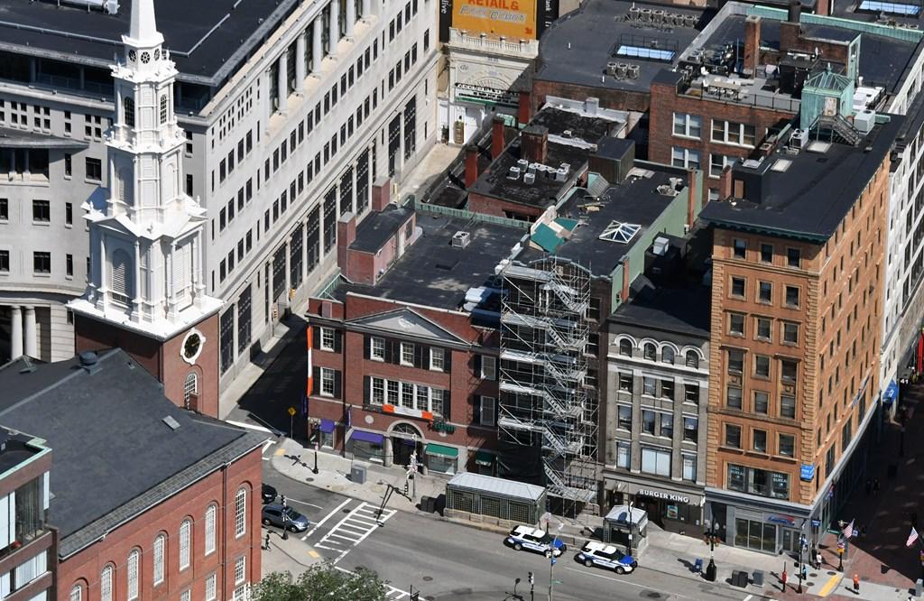 Photo of 125 Tremont Street Boston MA 02108