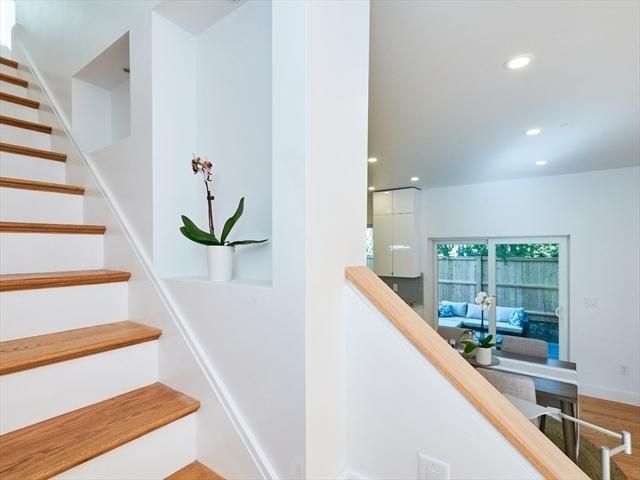 45 Granite Street Cambridge MA 02139
