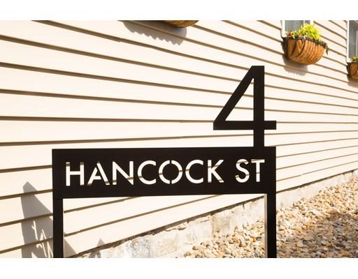 4 Hancock St #3, Peabody, MA 01960