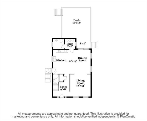 59 Tynan Avenue Taunton MA 02718
