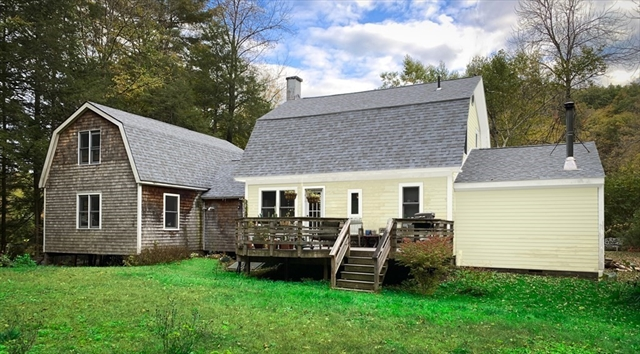 664 Main Road Chesterfield MA 01084