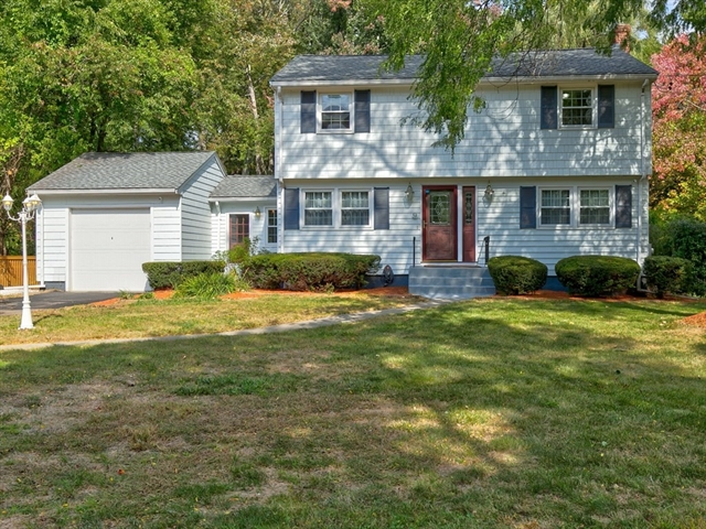 9 Phillip Avenue Burlington MA 01803
