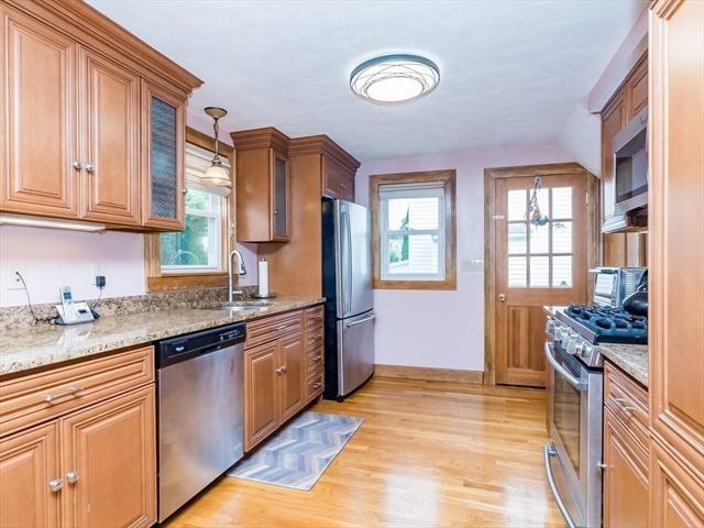 88 Saunders Street Medford MA 02155