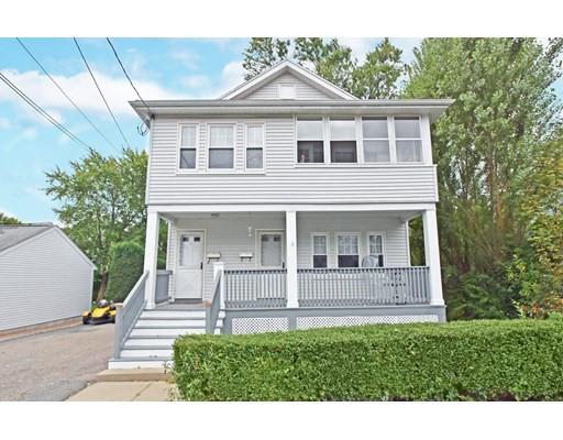 44 Donnybrook Rd, Boston - Brighton, MA 02135