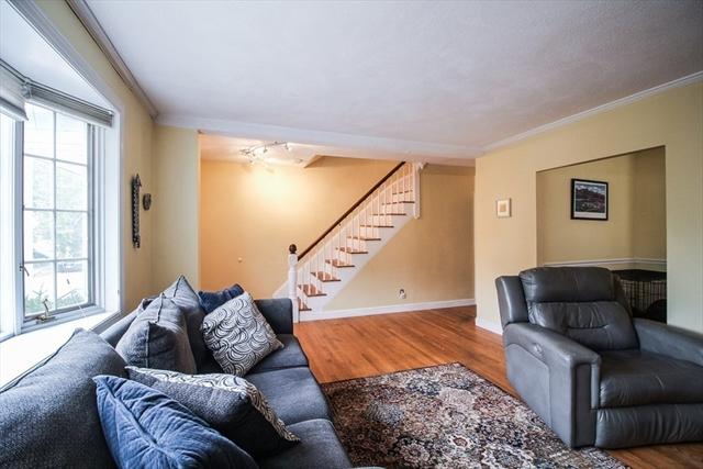 43 Everett Street Medford MA 02155