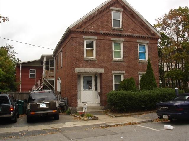 78 Fox Street Fitchburg MA 01420
