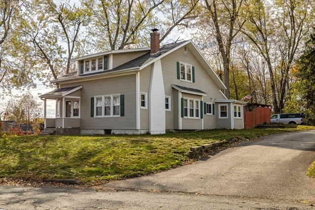 40 Fairview Street East Longmeadow MA 01028