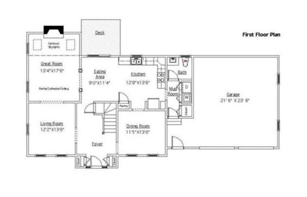 Lot 12 Truman Drive Dudley MA 01571