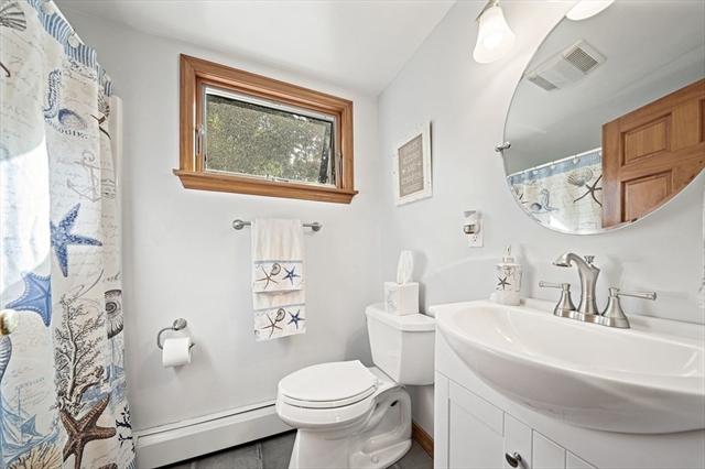 41 Homestead Avenue Marshfield MA 02050