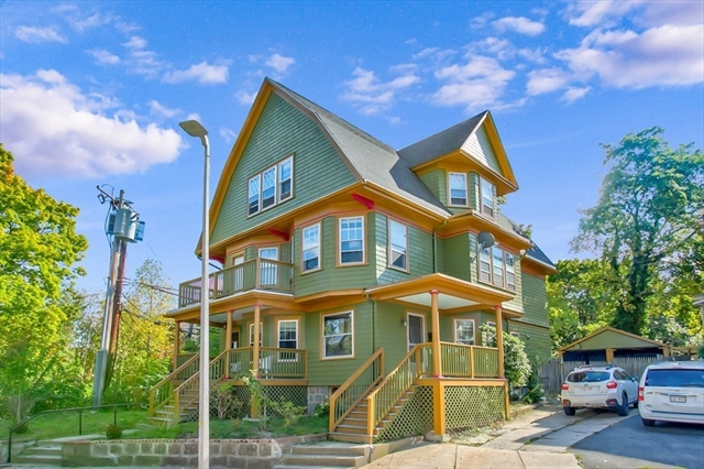 292-294 Park Street Boston MA 02124