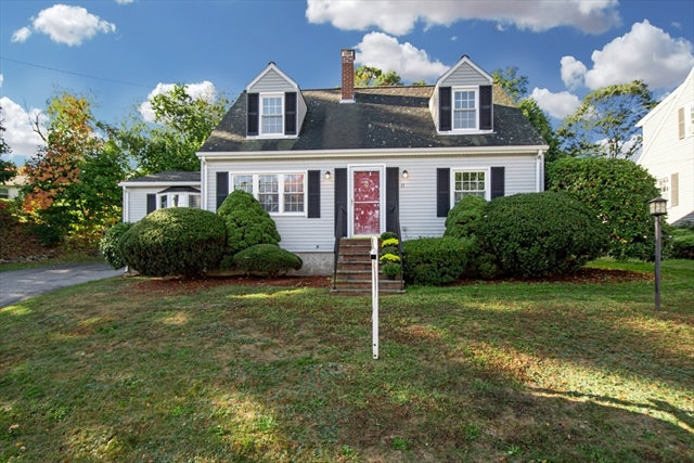 15 Hilltop Parkway Woburn MA 01801